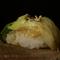 福岡・能古島発祥のカイワレ大根を利尻産昆布でしめた名物も