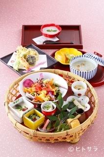 粥菜レストラン  季寿の料理・店内の画像1