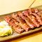 6時間も煮込んだ本格的な『牛タンシチュー』は肉がトロトロ