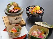 ホテルモントレ仙台 日本料理 隨縁亭