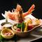 プリプリの海老とクリームチーズが相性抜群『クリーミー海老マヨ』