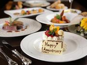 ホテルモントレ仙台 レストラン エスカーレ