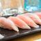 久米島赤鶏のにぎり寿司