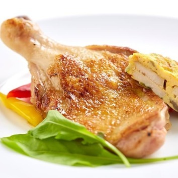 沖縄やんばる鶏