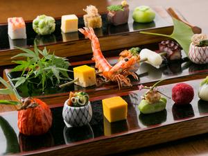季節の鮮魚『造り盛り合わせ』