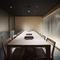 掘りごたつとテーブル席、2~20名対応の全室個室仕様