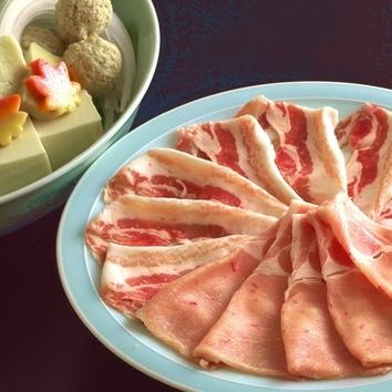 熟成和牛すき焼き7,000円