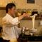 チーズとジャガイモを練って作るフランスの伝統料理『アリゴ』