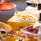 三河安城店は旬な食材を使用したビュッフェスタイルにて大人気