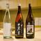 多種多様な酒肴に合わせる、旨みある日本酒