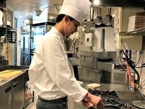料理人の「人柄」