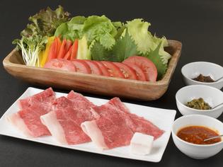 地元・滋賀が誇る広島が誇る、本当に美味しい近江牛