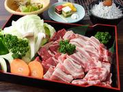 海鮮浜焼きレストラン カダテラス