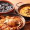 魚介や野菜の旨味が薫るお米料理『パエジャ』と『アロス』