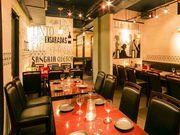 肉バル アモーレ新宿