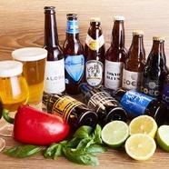 日本全国のクラフトビール夏期限定入荷