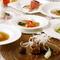 広東料理をベースに、華やかかつ洗練された逸品『モダンチャイニーズ』