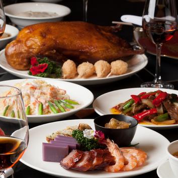 【Dinner】口福ディナー