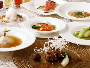 地場の食材でおくる『京都ならではの広東料理』