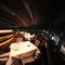 京都の街並みを見渡す回転展望レストラン