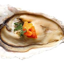 牡蠣のバターソテー 2ピース