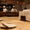 漁師、料理人、寿司職人が一手間かけた逸品料理が味わえる