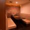 開放的でオシャレなお店 フランスの街角をイメージした内装も