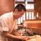 肩肘はらずに楽しめる懐石料理を気軽な雰囲気と価格でご提供