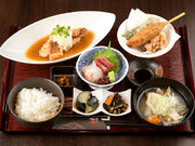 魚食家きんき パレスビル店