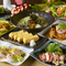 新鮮なお刺身盛り合わせや大分名物とり天など鮮魚や天ぷらが楽しめます!たっぷり3時間飲み放題付き♪