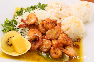 Hawaiian style café LAHAINA(ラハイナ)(カフェ・スイーツ)の画像