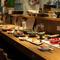 日本が誇る食文化の代表とも言えるまぐろ料理を大切な人と一緒に