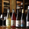 400種類のワインからお気に入りの一本を探す夜を