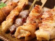 100円唐揚げ食べ放題と隠れ家個室 炙りや鶏兵衛 渋谷駅前店