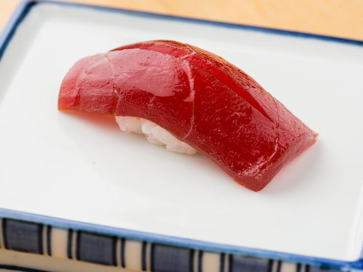 寿司幸別館 イッキュウの握り