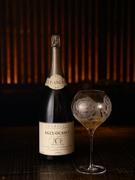 3つ星シャンパン『エグリ・ウーリエ』