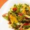 モアーク農園の有機野菜サラダ