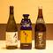 ソムリエ厳選のワインを中心に多彩な飲み物をセレクト