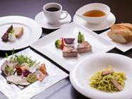 限定10食の贅沢なランチセット『Kaburaランチ』