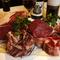 お肉を存分に堪能できる『かたまり肉盛り合わせ 500g/1キロ』