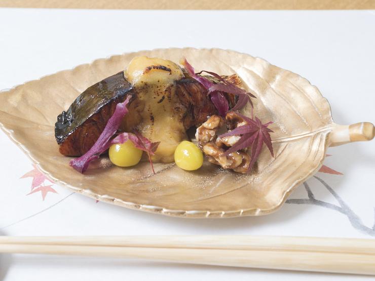 鮨 いすけ | 料理メニュー