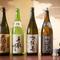 金沢の老舗酒蔵がオリジナルで醸した日本酒も