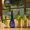 地元石川をはじめとした日本酒が素材を大切にする料理に寄り添う