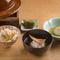 研ぎ澄まされた日本料理をシンプルに引き立てる器