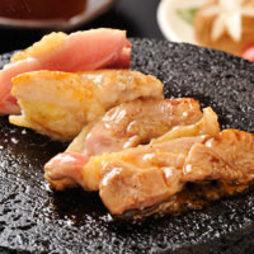料理7品+溶岩焼き+2時間飲み放題 ※プラス500円でお刺身盛りつけられます。