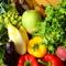 季節を味わえる、旬の新鮮な野菜の美味しさは格別