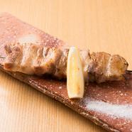 一度食べたら忘れられない肉の風味『肉寿司盛り合わせ(4種×3貫)』