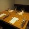 誰もが気軽に立ち寄れる、心地の良い居酒屋スタイルのレストラン