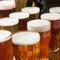 """""""アメリカンクラフトビール""""をテーマにした樽生は10種類!"""