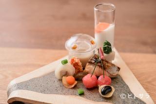 日本料理 潤花(和食)の画像